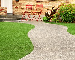 Residential Artificial Grass & Turf Services