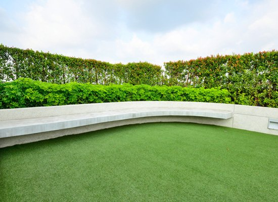 Services Commercial Artificial Grass